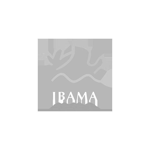 IBAMA GREY SMALL